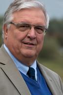Wethouder Hans Sluiter