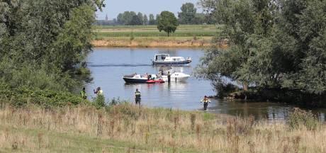 Vrouw overleden na aanvaring door waterscooter