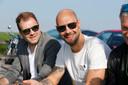 Albert en Boonen.