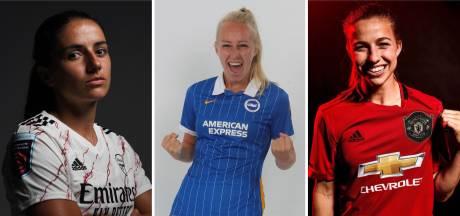 Women's Super League van start met negen Nederlanders en veel versterkingen