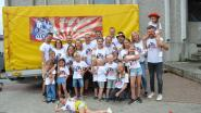 Baratom brengt zomerbar in circussfeer met 'Cirq'Atom'
