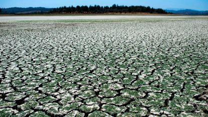 Ongeziene droogte in Chili maakt inwoners kwetsbaarder