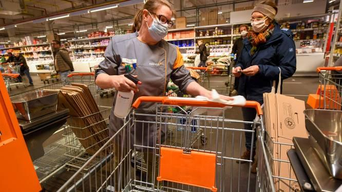 Colruyt-supermarkten blijven vandaag gesloten: extra vrije dag voor personeel