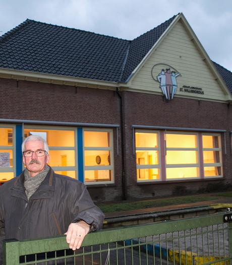 Stichting krijgt oude school Olburgen in handen