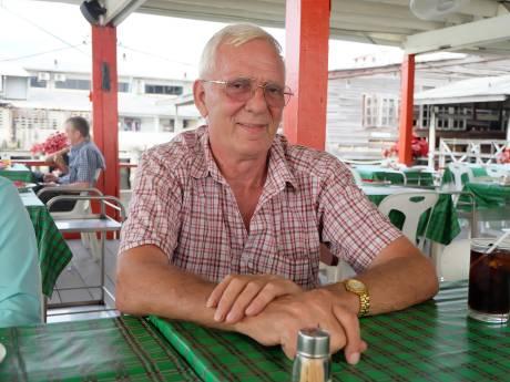 Ex-crimineel Nico van Empel (68) in Thailand overleden