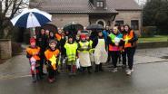 IN BEELD: Limburgse jeugdverenigingen zamelen geld in voor Rikolto