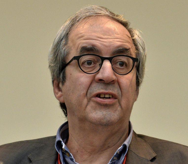 Dirk Van der Maelen
