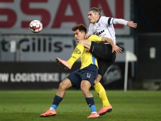 """Seth De Witte (Sporting Lokeren): """"Het is gewoon niet goed genoeg"""""""