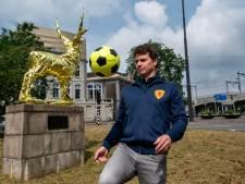 Arnhemmer schrijft WK-boek: 'Er zit veel ellende in het voetbal'
