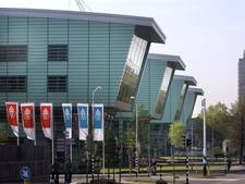 Radboud-student laveloos afgevoerd: alcoholverbod in Huygensgebouw