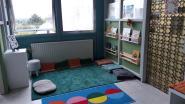 Nieuwe schoolbibliotheek De Zeppelin krijgt vorm