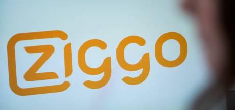 Honderden klanten van Ziggo in Amerongen zonder televisie en internet
