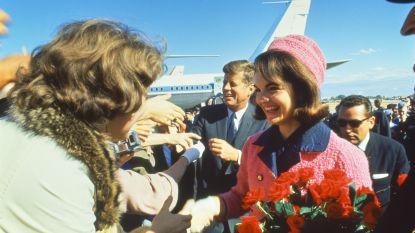 Zelfs First Lady Jackie Kennedy had puistjes: zo verzorgde ze haar huid