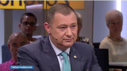 Burgemeester Glabbeek gaat oneerlijke Mobiscore juridisch aanvechten