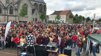 Leerlingen Sint-Theresia werken rond diversiteit