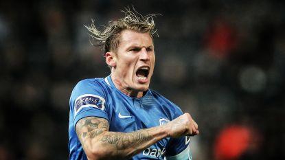 HERBELEEF: Racing Genk buigt scheve situatie om op Mambourg, KV Mechelen wipt Lokeren, ook STVV, Oostende en Eupen naar kwartfinales