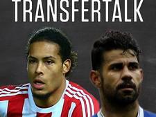 TT: Richarlison opnieuw op radar Ajax, Arsenal en United azen op Feyenoord-talent
