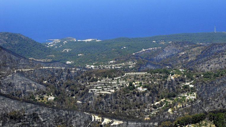 Ibiza Beeld EPA