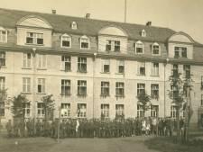 De grote ontsnapping tijdens WO I: van Holzminden naar Losser