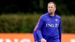 Anderlecht haalt keeperstrainer Ten Rouwelaar bij NAC