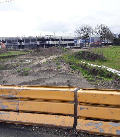Bedrijven Borchwerf II tegen ontsluiting Lidl op Klerkenveld