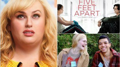 Voor romantische zielen: deze 6 films zullen je hart verwarmen of breken in 2019
