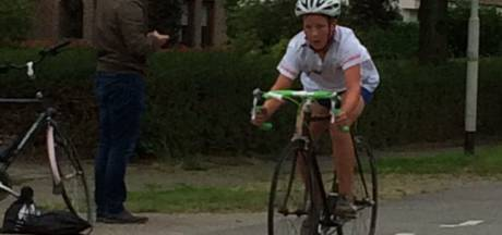 Zwemmen, fietsen, lopen: Oud Gastel houdt 25e jeugdtriathlon