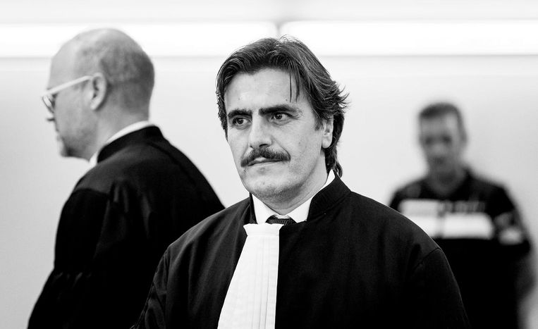 Advocaat Ejder Köse Beeld anp