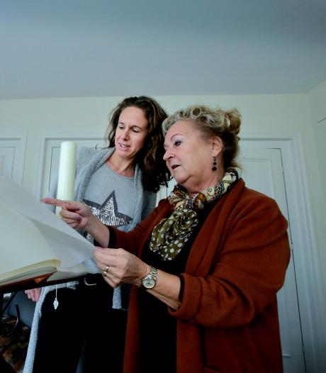 Hospice is dankbaar voor giften, maar kan niet persoonlijk bedanken