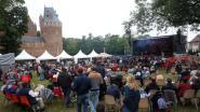 Kasteelfeesten serveren eind juni Belle Perez, Raf Van Brussel en de lekkerste streekproducten