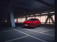 Porsche Macan GTS hinkt op twee gedachten