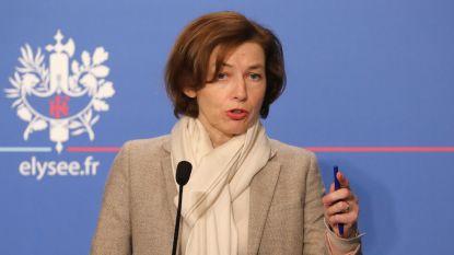 """Frankrijk schroeft begroting defensie op tegen """"terreur en crisissen"""" tot 295 miljard euro in zes jaar"""