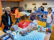 Oproep aan Nijmegenaren om voedsel te doneren: Arme Nijmegenaren hebben groente nodig voor de winter