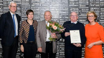 Belgische Golfbiljart Bond is vanaf nu koninklijk