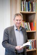 Han van Krieken, rector van de Radboud Universiteit.