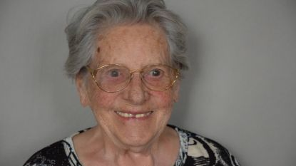 Elisabeth viert 100ste verjaardag in woonzorgcentrum Noordduin