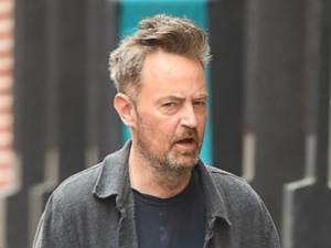 La photo de Matthew Perry qui inquiète ses fans