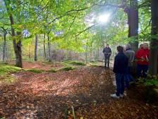 Tentenkamp Rijen hard op weg naar status van nationaal monument