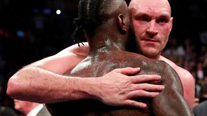 """Tyson Fury wil volledige opbrengst van gevecht tegen Wilder aan minderbedeelden schenken:  """"Miljonair worden, interesseert me niet"""""""