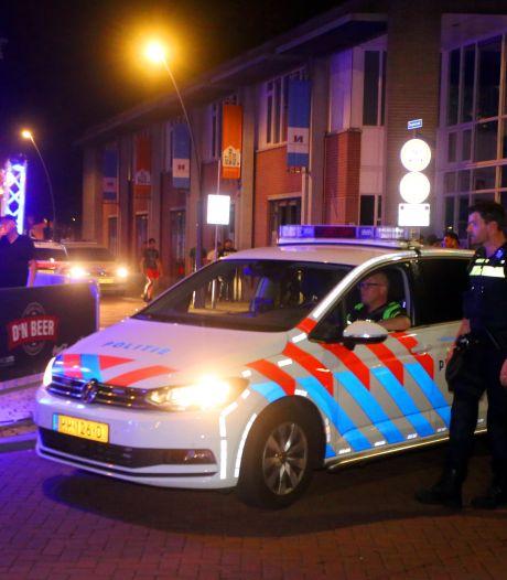 Alle jongeren weer thuis na aanhouding bij  ongeregeldheden na kermis in Rosmalen