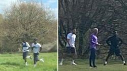 Mourinho zorgt voor ophef in Engeland: ondanks lockdown houdt Spurs-coach toch trainingssessie
