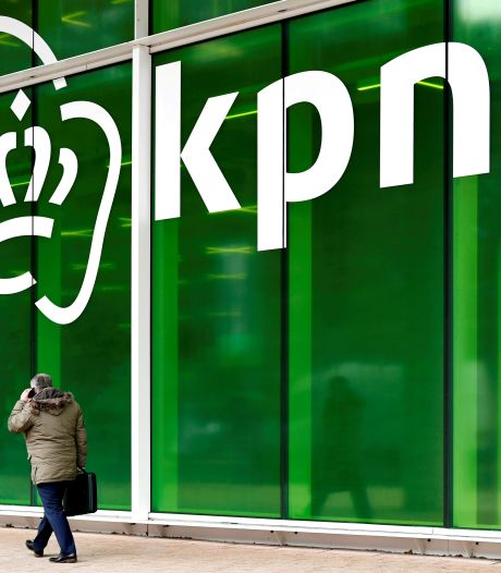 'Zweedse investeerder benadert KPN voor overname'