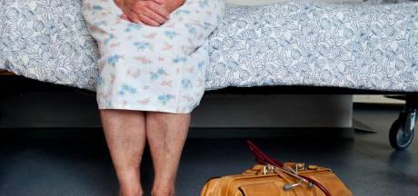 Arts vervolgd voor doden dementerende vrouw (74) die niet wist dat ze zou sterven