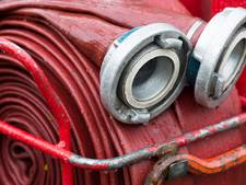 Vrijwilligersaward  voor  Brandweer Tiel