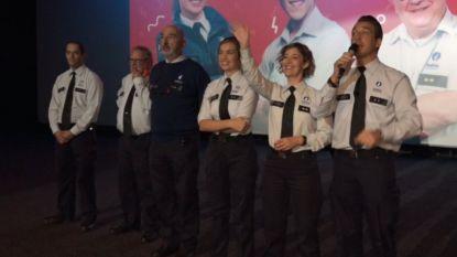 VIDEO. 'De Buurpolitie' in de bres voor Rode Neuzen Dag
