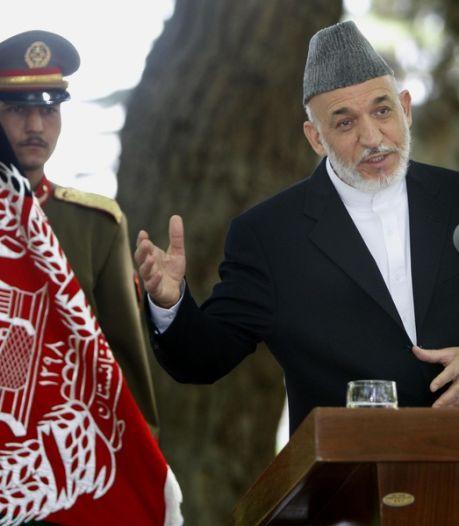 Karzai waarschuwt: NAVO dreigt bezettingsmacht te worden