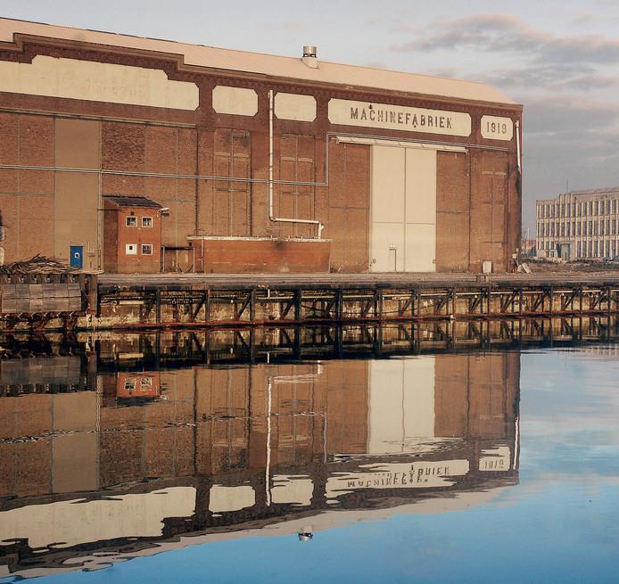 In de Machinefabriek in Vlissingen vindt zaterdag het WrX Job Festival plaats.