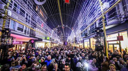 Winter in Oostende gaat verder op zelfde elan met enkele nieuwigheden