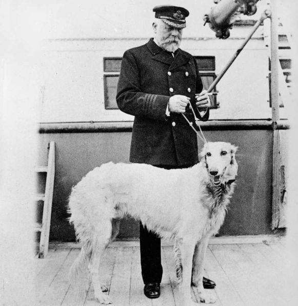 Kapitein Edward Smith