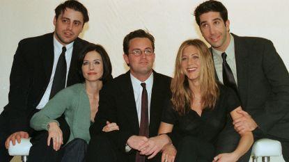 Eenmalige 'Friends'-reünie lijkt er dan toch te komen: HBO sluit deal met cast